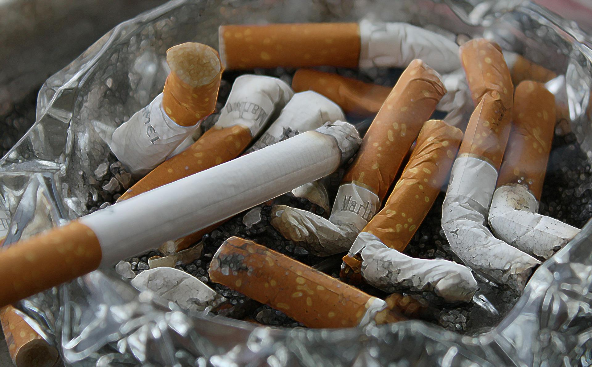Kick the habit this Thursday for Great American Smokeout