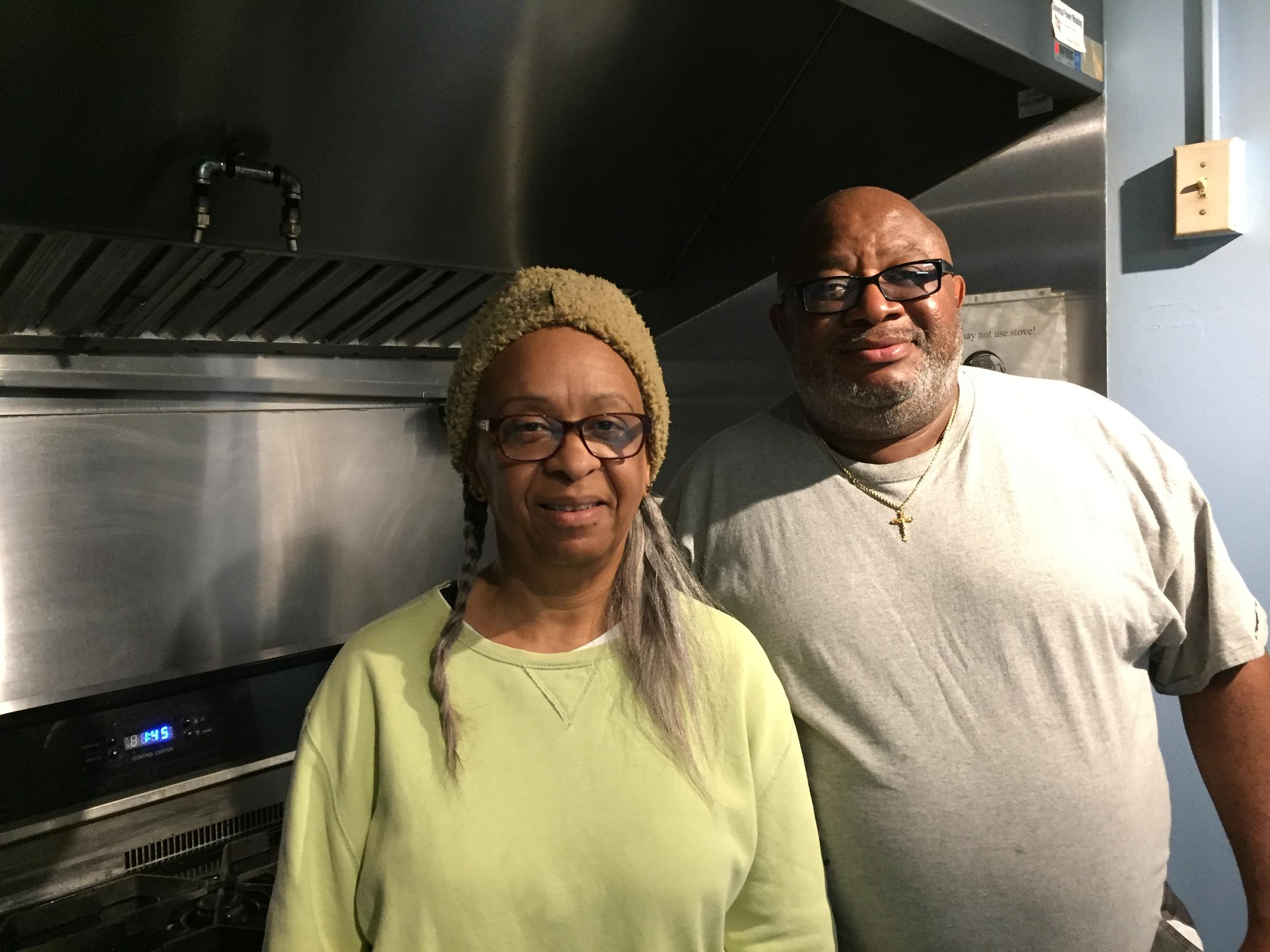 volunteers provide home cooking for homeless families | wkar