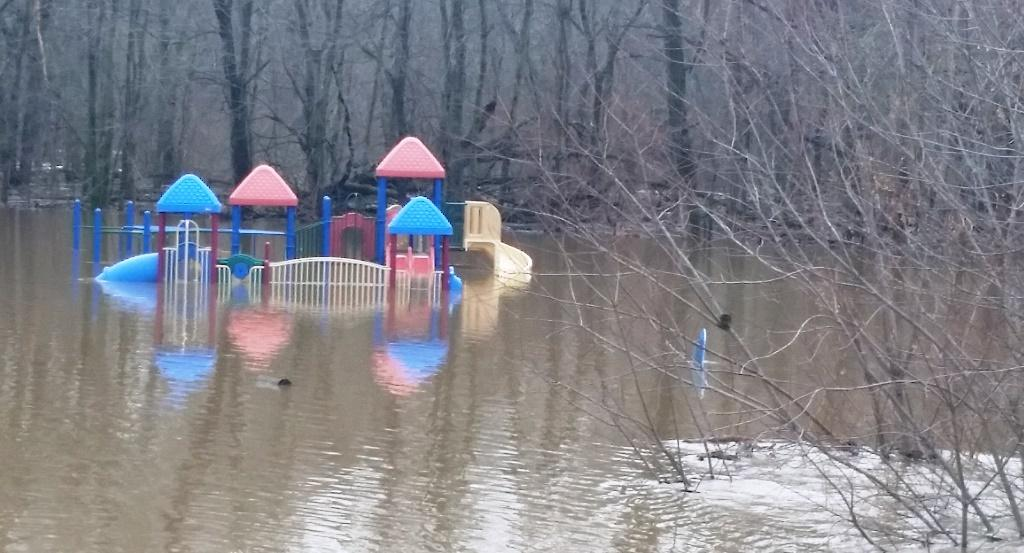 The Rising Tide Of Flood Insurance Wkar