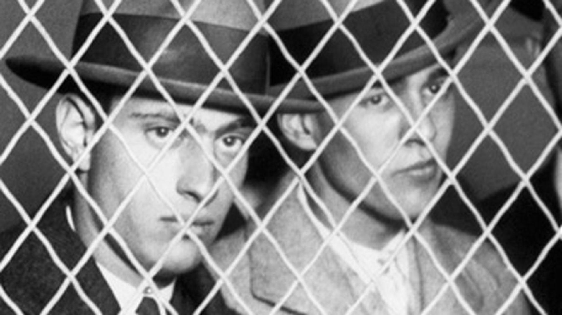 a report of the trial of richard loeb and nathan leopold Leopold and loeb trial:  defendants: nathan f leopold, jr, and richard loeb  said the report, leopold got no pleasure from the crime with him it was an .