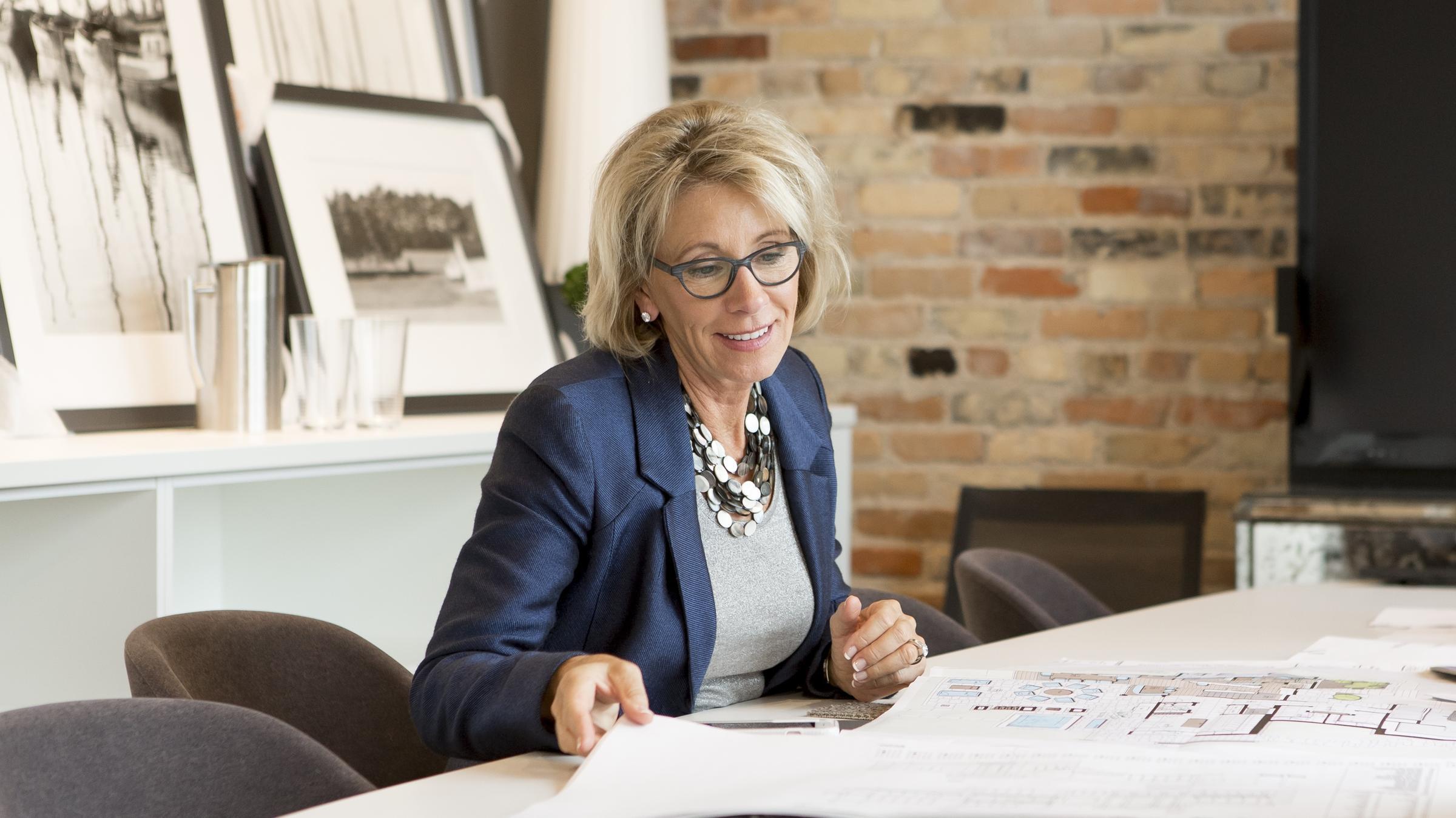 two michigan views of school choice devos nomination wkar