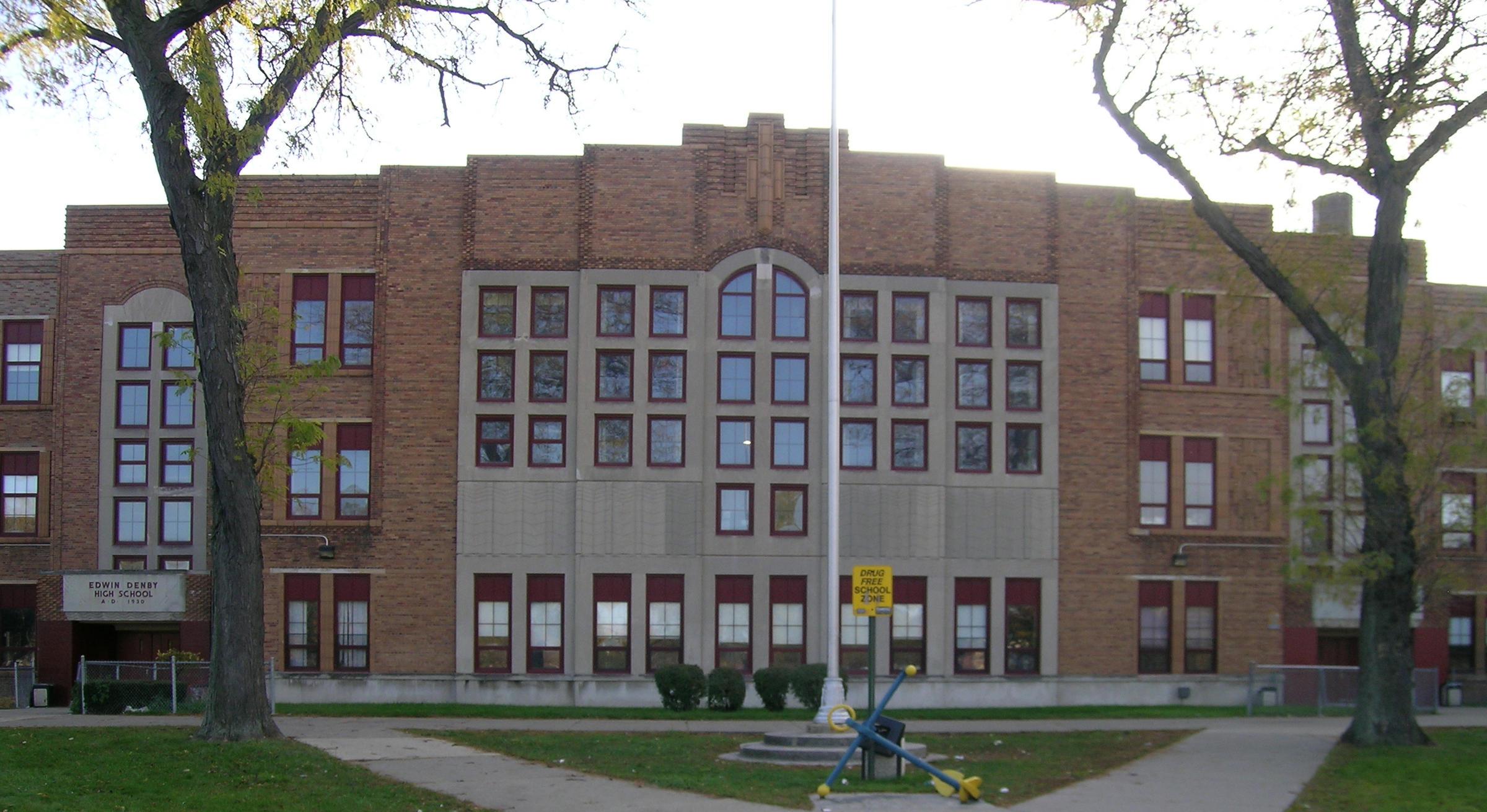 vanburen public schools
