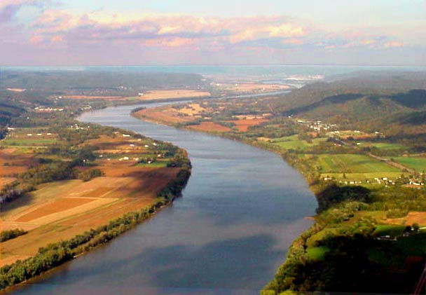 Feedback Sought On Changes To Ohio River S Water Pollution