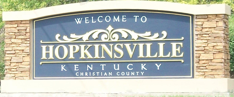 Hopkinsville Poised For New Visitors Center Wkms