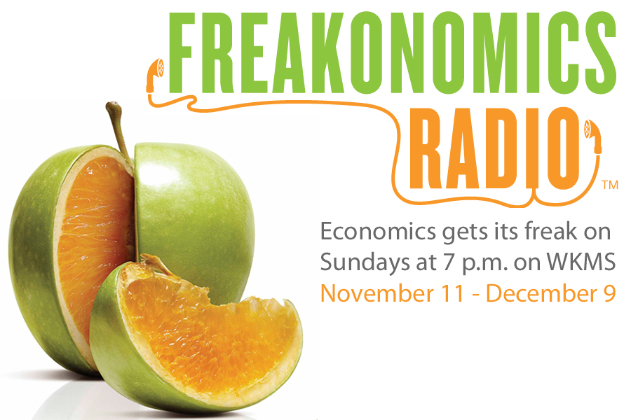 research paper on freakonomics Freakonomics study guide contains a biography of steven d levitt, literature essays, quiz questions, major themes, characters, and a full summary and analysis.