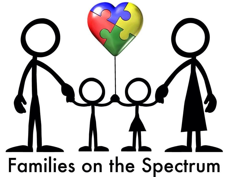 Resultado de imagem para autism and family
