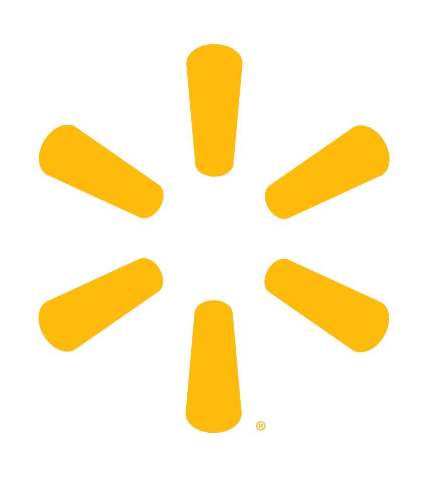 Walmart Logo Star | www.imgkid.com - The Image Kid Has It!