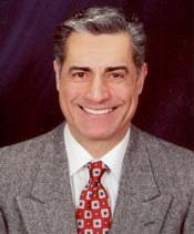 Bahman Ghorashi