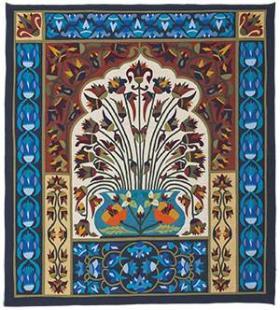 EGYPTIAN APPLIQUE ART #95 - MOHAMED IBRAHIM