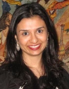Mona Kashani Heern
