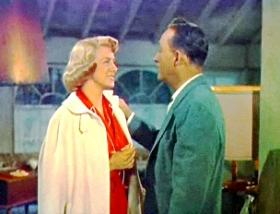 Rosemary Clooney with Bing Crosby