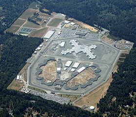 California's Pelican Bay State Prison