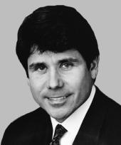 Former IL Gov. Rod Blagojevich