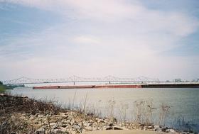US 51 Ohio River Bridge