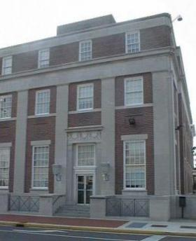 U.S. Courthouse in Paducah, KY