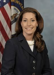 KY Sec. of State Allison Lundergan Grimes