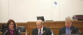 McCracken County Fiscal Court on Tuesday.