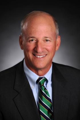 CPE President Dr. Robert King