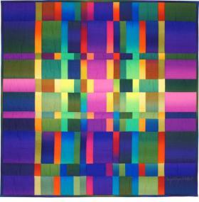Fibonacci7, by C. Fallert; 30 for 30 Exhibit