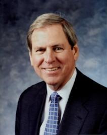 Sen. Jerry Rhoads