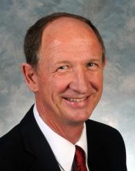 Rep. Richard Heath