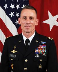 Brig. Gen. Gary Volesky
