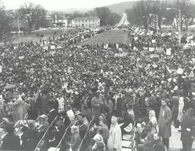 1964 March on Frankfort