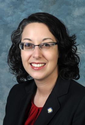 Kentucky Sen. Sara Beth Gregory