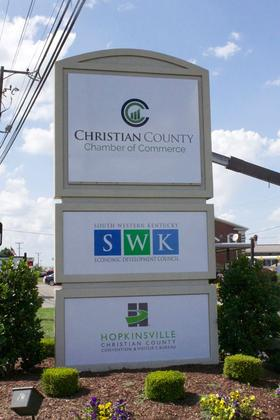 Christian County Chamber of Commerce