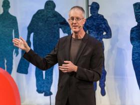 Jeff Speck, Urban Planner, at TED