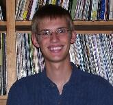 2006 Graves County Valedictorian and Presidential Scholar Joseph Moore
