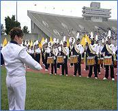 Negray and Racer Band Members