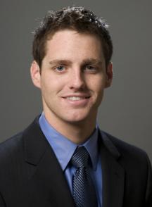 Rhodes Scholar Chase Palisch