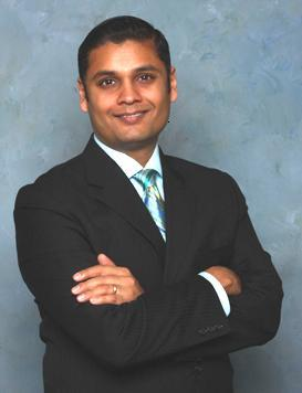 Dr. Sudip Datta