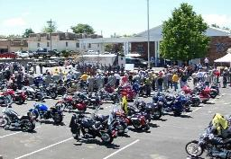 Motorcycle Safety Day