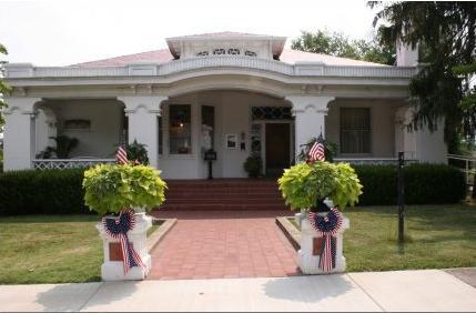 Duncan Cultural Center