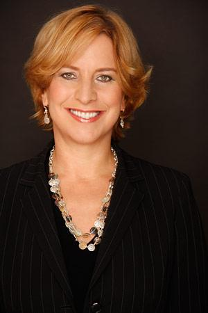 Vivian Schiller, President and CEO of NPR