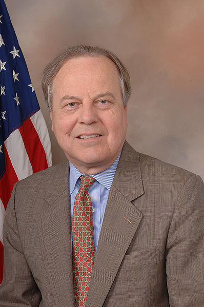Congressman Ed Whitfield