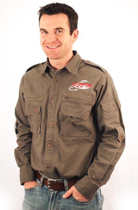 Scott Ellison