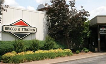 Briggs & Stratton in Murray