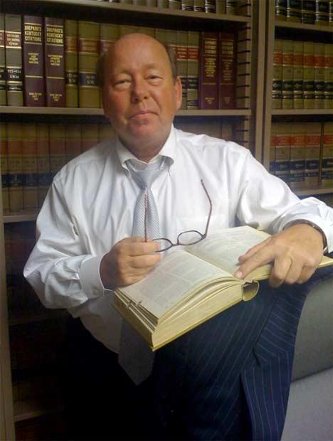 Tod Megibow