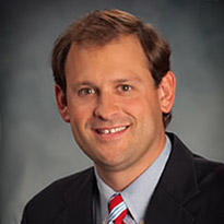 Republican Kentucky Congressional Candidate Andy Barr