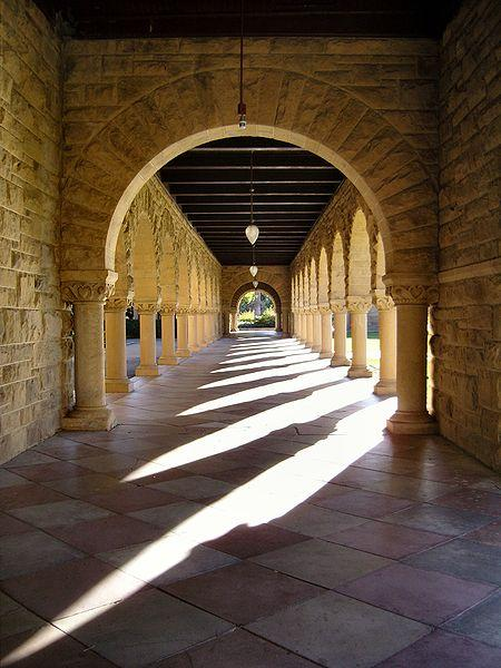 Currently, Stanford offers online courses on subjects such as cryptography and human-computer interaction — all free, but without credit.