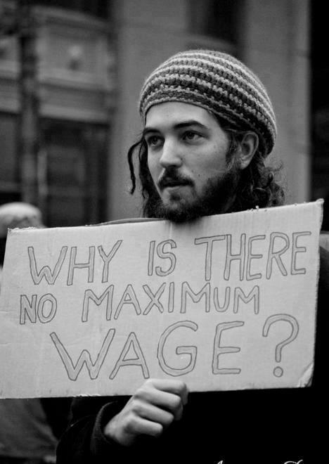 The minimum wage is currently $7.25. But in 1968, you'd make the equivalent of $10 an hour in today's money.