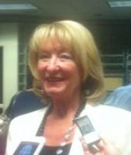 Mary Ann Gemmill