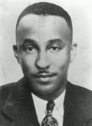 Charles W. Anderson, Kentucky's first African American legislator