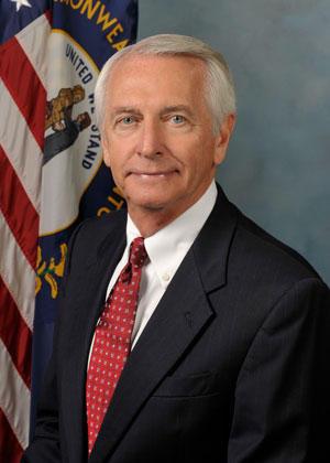 KY Governor Steve Beshear