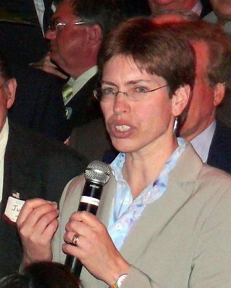 IL Lt. Gov. Sheila Simon