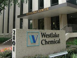 Headquarters for Westlake Chemical in Texas