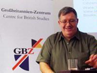 Dr. Gerry Mooney